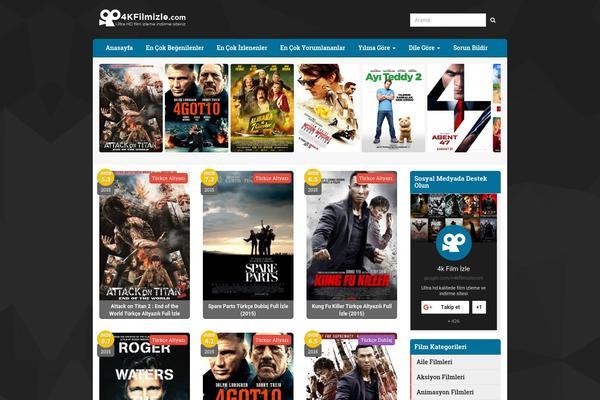 Keremiya wordpress movie theme free download download : 2018