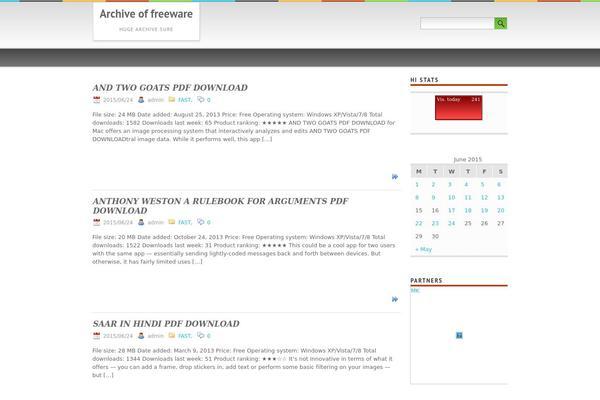 WordPress Download Manager - Best File Management