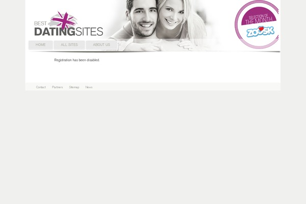 Theme site de rencontre wordpress