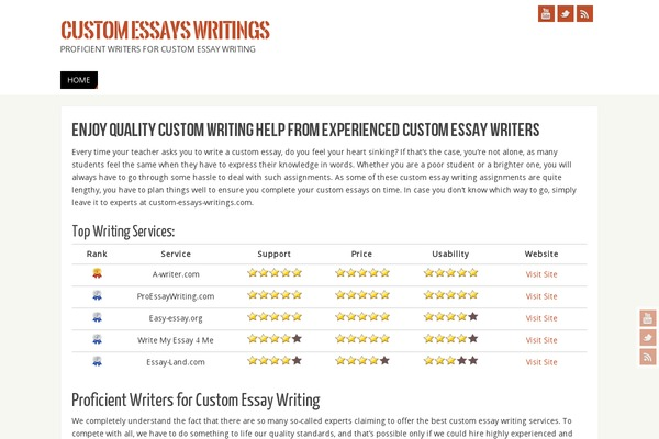 custom writings com