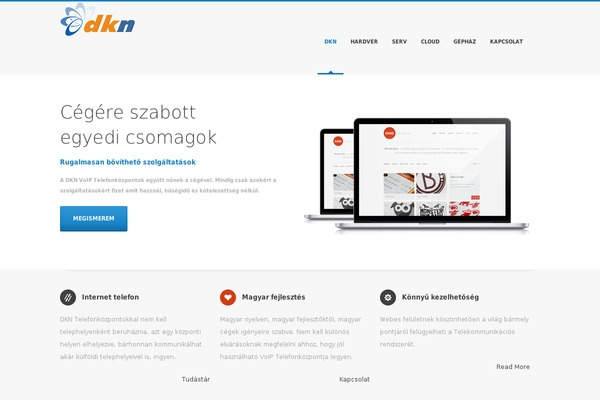 dare WordPress theme, themetix.com