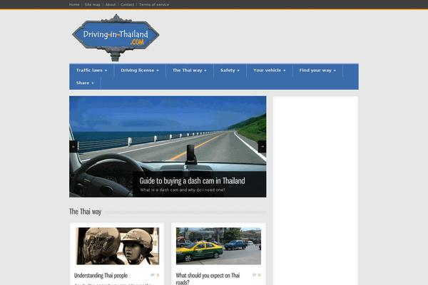 WordPress Theme Universe - themes and websites built with