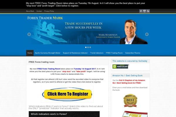 Binary options trading signals live member trading results with indicators