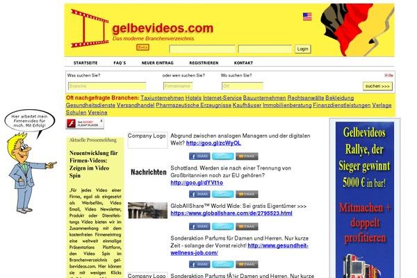 cutline 3 column split wordpress theme websites examples. Black Bedroom Furniture Sets. Home Design Ideas