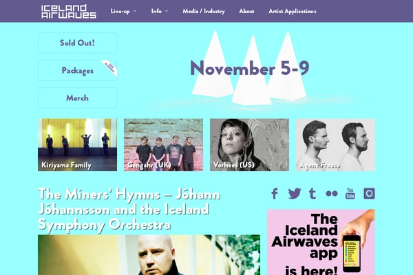 icelandairwaves.is