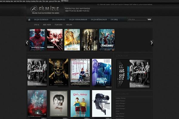 Keremiya V4 WordPress theme, websites examples using