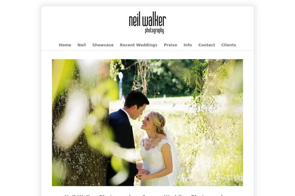 ProPhoto 5 WordPress theme websites
