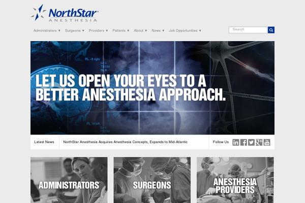 northstar anesthesis