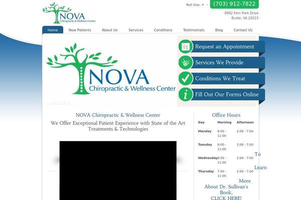 Novachirowellness