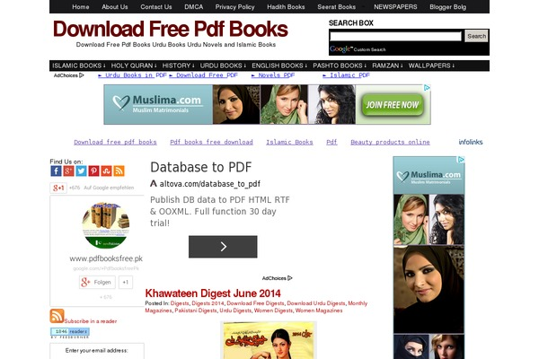how to put pdf download on website wordpress