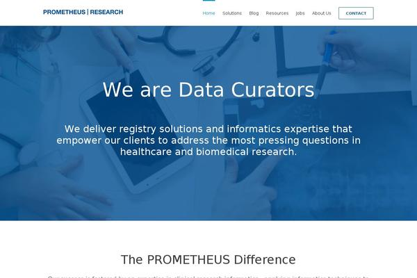 prometheus research Browse prometheus research annual salaries by job title see what others thought about what they got paid at prometheus research.