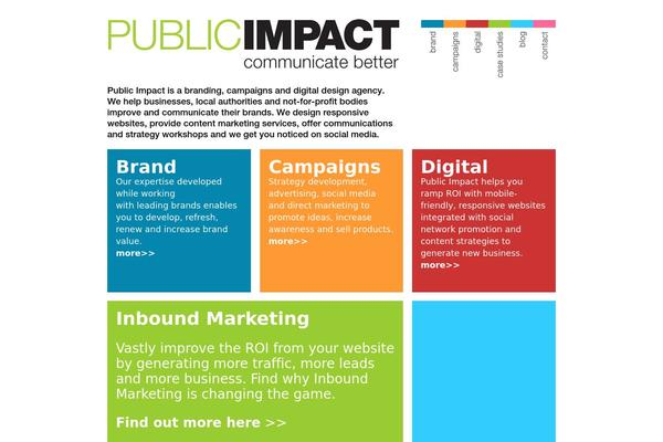 impact of publicity on collection of The impact of publicity in the society the negative impact is felt by those who are the target of the advertising positive effects.