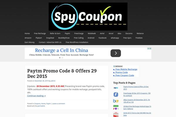 spycoupon.in