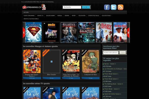 Keremiya WordPress theme, websites examples using Keremiya theme ...