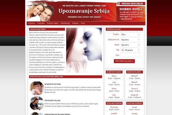 Dating zone.com