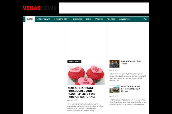 venasnews.co.ke