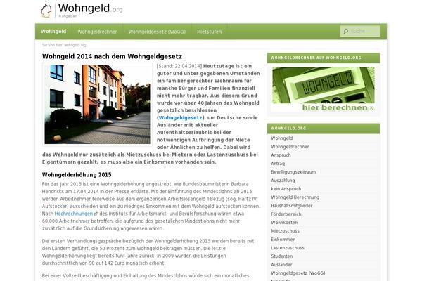 Sozialhilfe Wohngeld Landeshauptstadt Potsdam